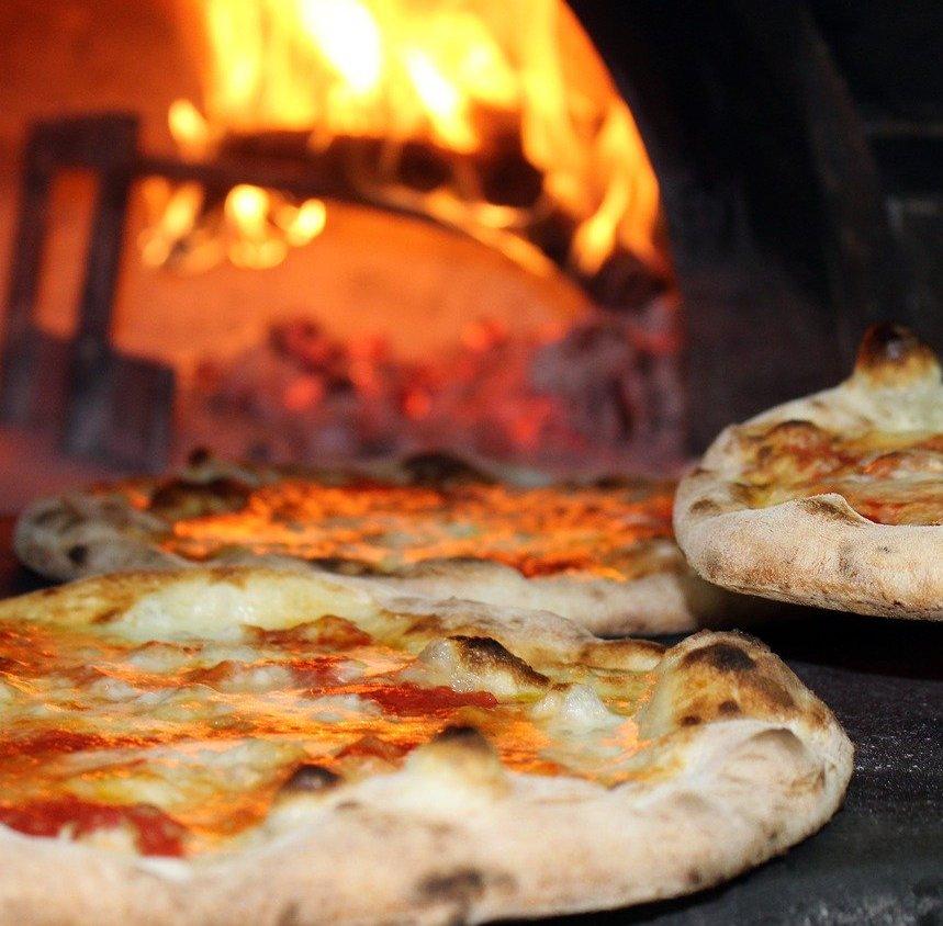 pasta per pane e pizza