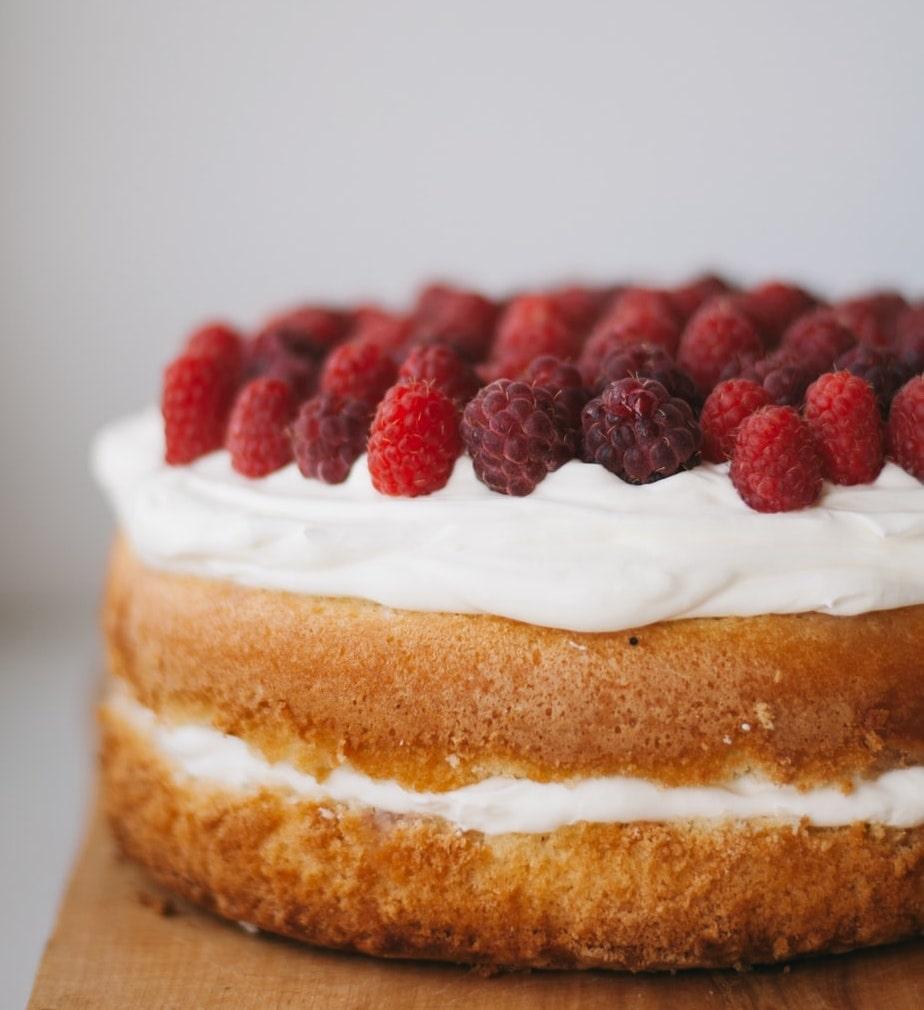 Torta lievitata