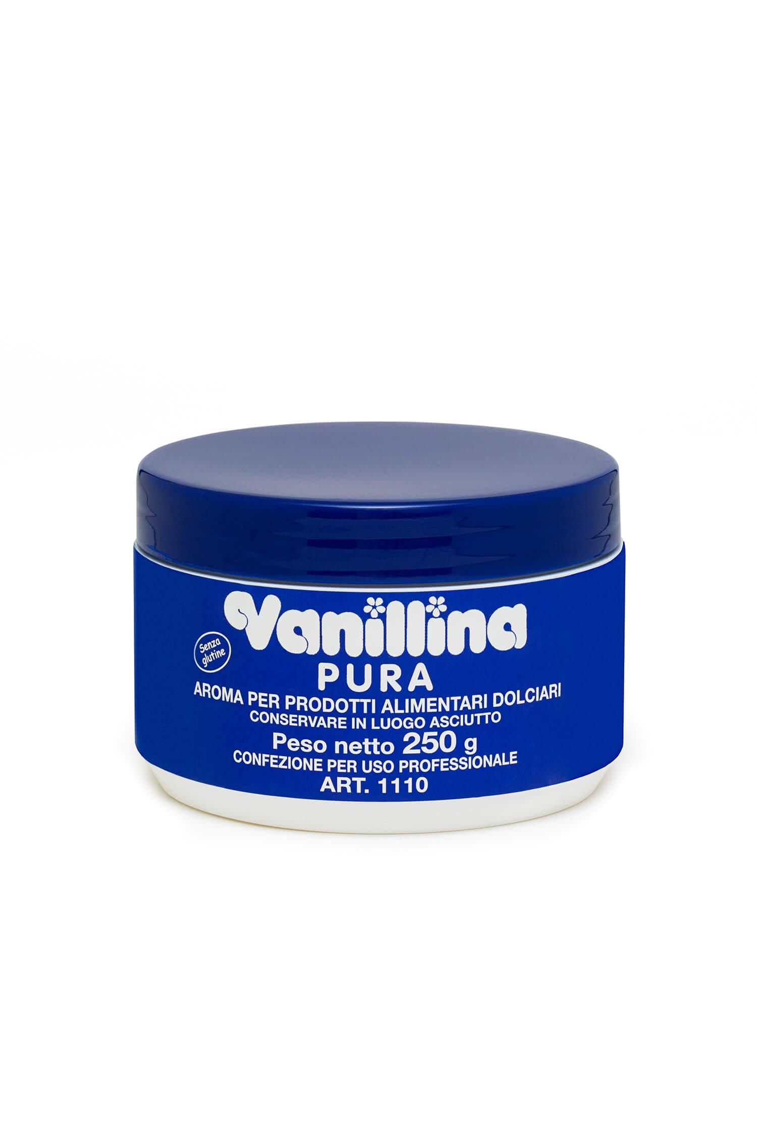 Packaging del prodotto Vaillina Pura