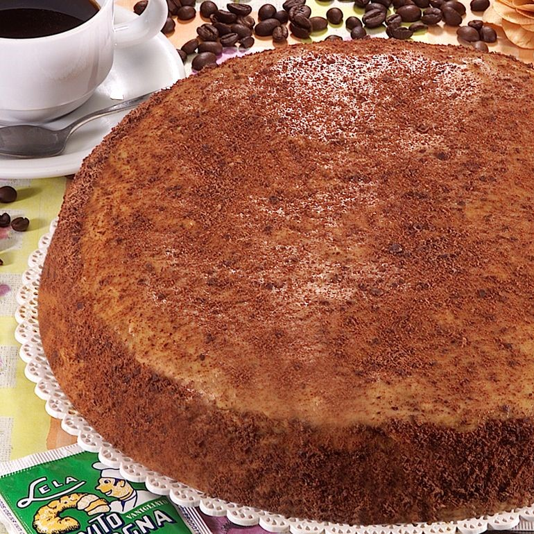 Torta Carioca